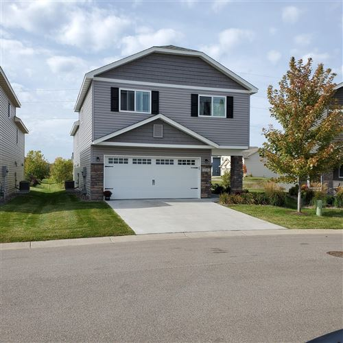 Photo of 12182 Hupp Street NE, Blaine, MN 55449 (MLS # 5669835)