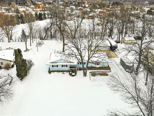 Photo of 7708 N Shore Trail N, Forest Lake, MN 55025 (MLS # 5704835)