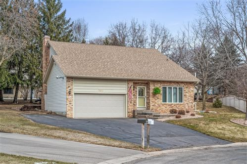 Photo of 7685 Bowman Court, Inver Grove Heights, MN 55076 (MLS # 5720835)