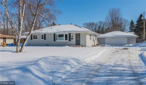 Photo of 10317 4th Avenue S, Bloomington, MN 55420 (MLS # 5543836)