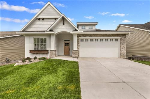 Photo of 7316 Harkness Way S, Cottage Grove, MN 55016 (MLS # 5541837)