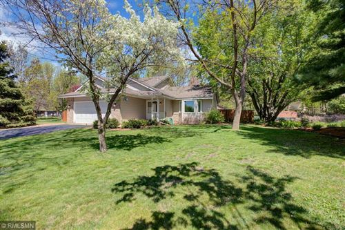 Photo of 3247 132ND Circle NW, Coon Rapids, MN 55448 (MLS # 5570837)