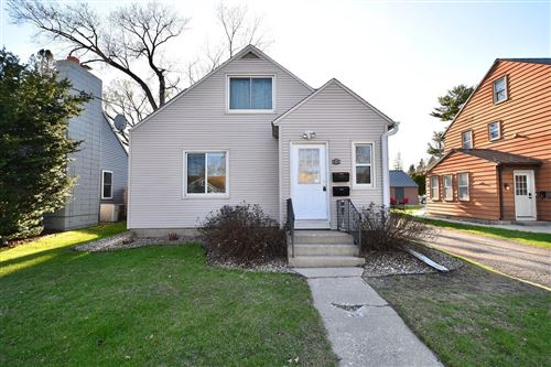 Photo of 1221 8th Avenue NW, Rochester, MN 55901 (MLS # 5742837)