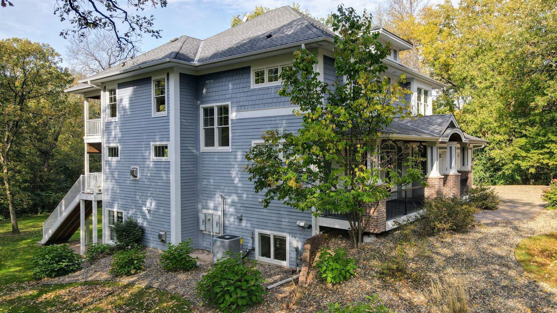 Photo of 6620 Lamar Avenue S, Cottage Grove, MN 55016 (MLS # 6104837)