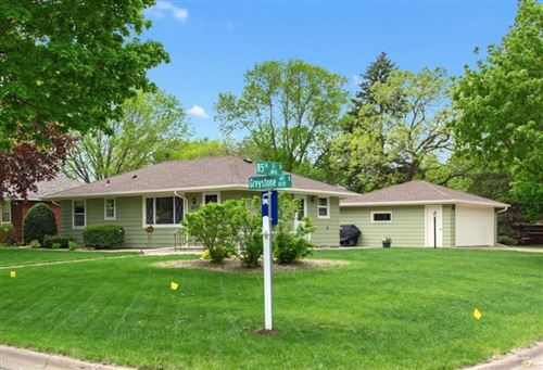Photo of 8570 Greystone Avenue S, Cottage Grove, MN 55016 (MLS # 5570838)