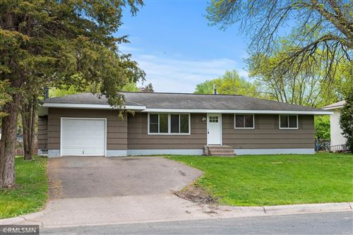 Photo of 6342 Orchard Avenue N, Brooklyn Center, MN 55429 (MLS # 5757838)