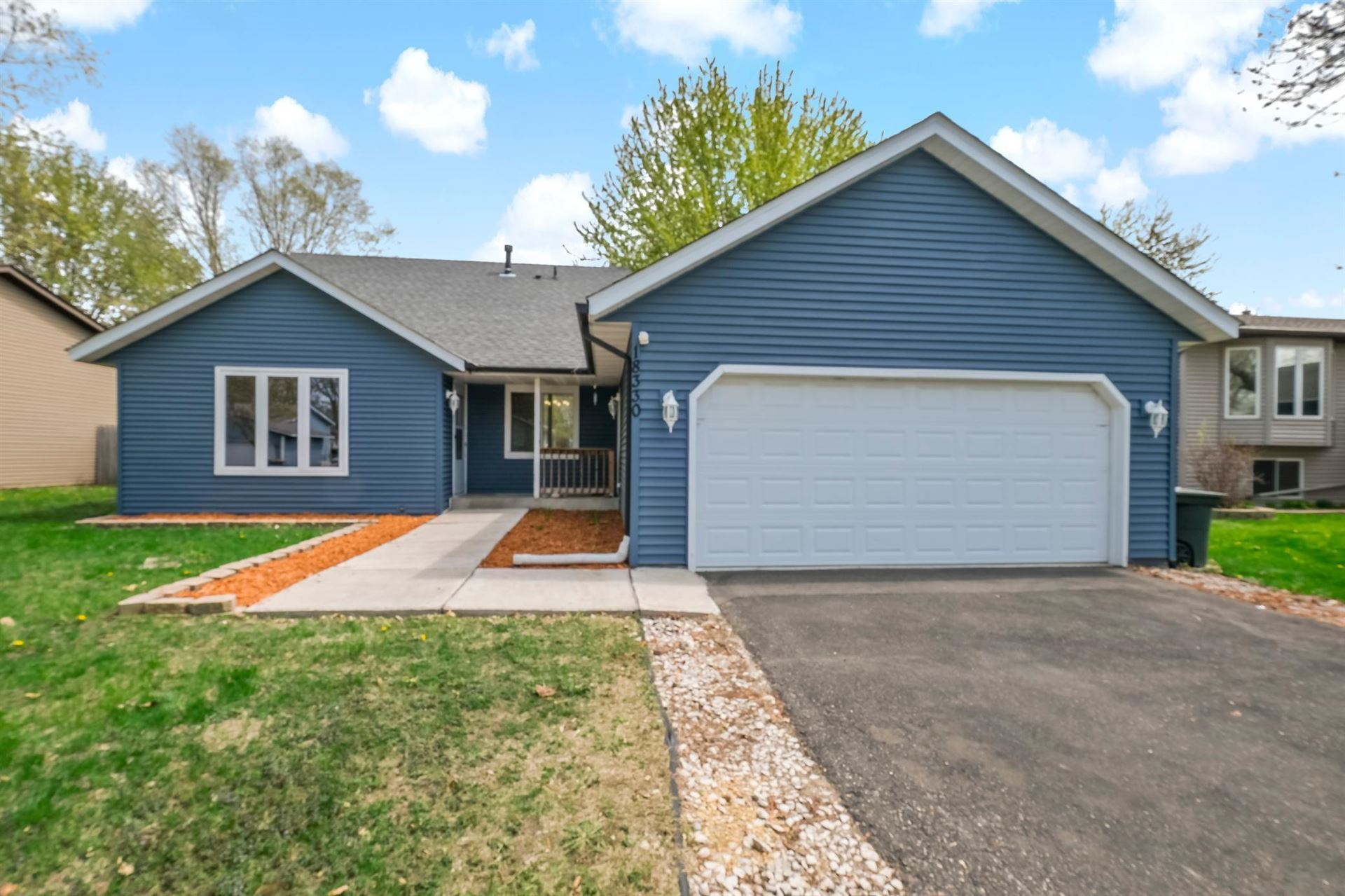 Photo of 18330 Embers Avenue, Farmington, MN 55024 (MLS # 5740838)