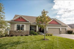 Photo of 19082 Hilldale Avenue, Lakeville, MN 55044 (MLS # 5317839)