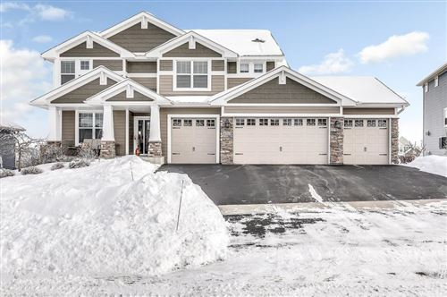 Photo of 4765 Foxtail Lane, Woodbury, MN 55129 (MLS # 5472839)