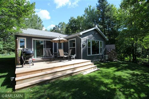 Photo of 2807 Wakemup Village Road, Cook, MN 55723 (MLS # 5653839)