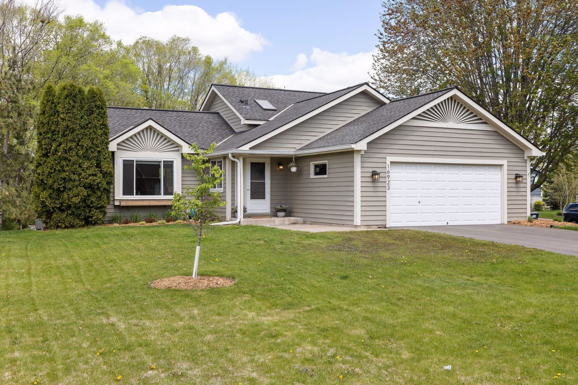 Photo of 16923 Jonquil Trail, Lakeville, MN 55044 (MLS # 5717839)