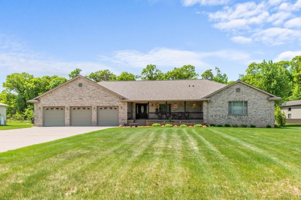 5480 209th Lane NE, Wyoming, MN 55092 - #: 5554840