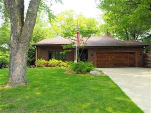 Photo of 399 Harriet Circle, Shoreview, MN 55126 (MLS # 5279841)