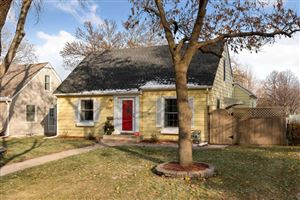 Photo of 5909 Thomas Avenue S, Minneapolis, MN 55410 (MLS # 5330841)