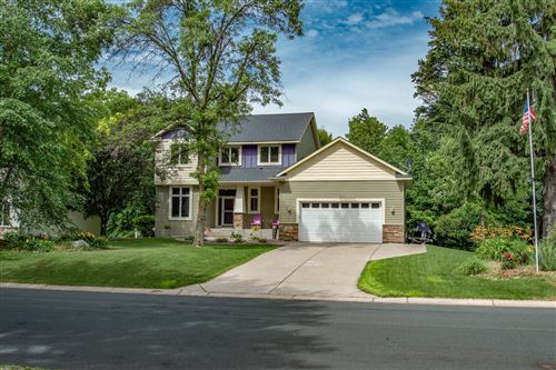 Photo of 7255 Maplewood Drive, Maple Grove, MN 55311 (MLS # 5617841)