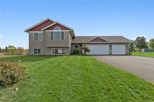 Photo of 10439 263rd Avenue NW, Zimmerman, MN 55398 (MLS # 5659841)