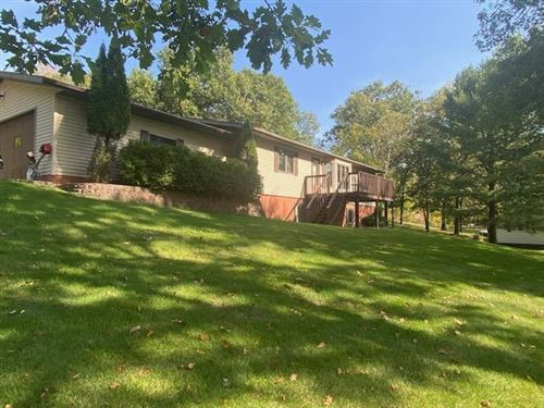 Photo of 8621 Golfview Drive, Houston, MN 55943 (MLS # 5663841)