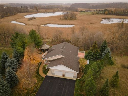 Photo of 10364 Eagle Point Drive NW, Brandon, MN 56315 (MLS # 5675841)