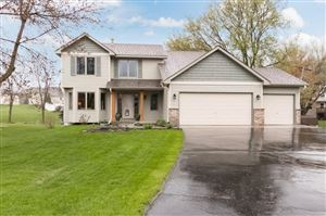 Photo of 9550 Coneflower Circle N, Champlin, MN 55316 (MLS # 5235842)