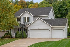 Photo of 9011 Carriage Hill Road, Savage, MN 55378 (MLS # 5297842)