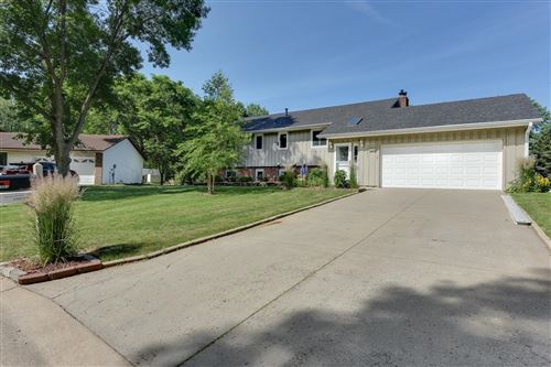 Photo of 10883 102nd Avenue N, Maple Grove, MN 55369 (MLS # 5500843)