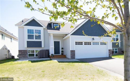 Photo of 16215 Unity Street NW, Andover, MN 55304 (MLS # 5564843)