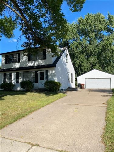 Photo of 1882 Dieter Street, Maplewood, MN 55109 (MLS # 5659843)