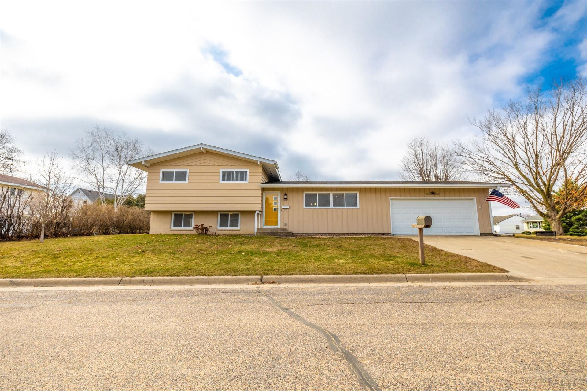 510 E Madison Street, Caledonia, MN 55921 - MLS#: 5728843