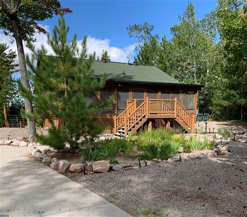 Photo of 1131 Ring Rock Road, Ely, MN 55731 (MLS # 5653844)