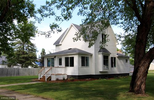 Photo of 340 Prairie Avenue S, Brooten, MN 56316 (MLS # 5644845)