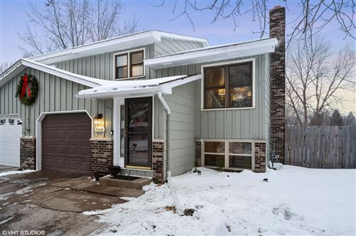 Photo of 11641 Zion Street NW, Coon Rapids, MN 55433 (MLS # 5698845)