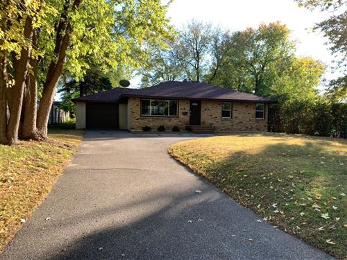 Photo of 390 66th Avenue NE, Fridley, MN 55432 (MLS # 5327846)