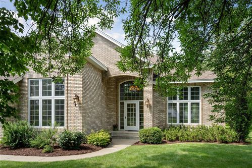 Photo of 1353 Woodcrest Avenue, Shoreview, MN 55126 (MLS # 5611846)