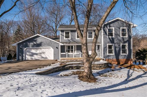 Photo of 1935 Baihly Hills Drive SW, Rochester, MN 55902 (MLS # 5701846)