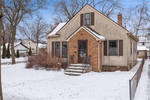 Photo of 2300 4th Street NE, Minneapolis, MN 55418 (MLS # 5702846)