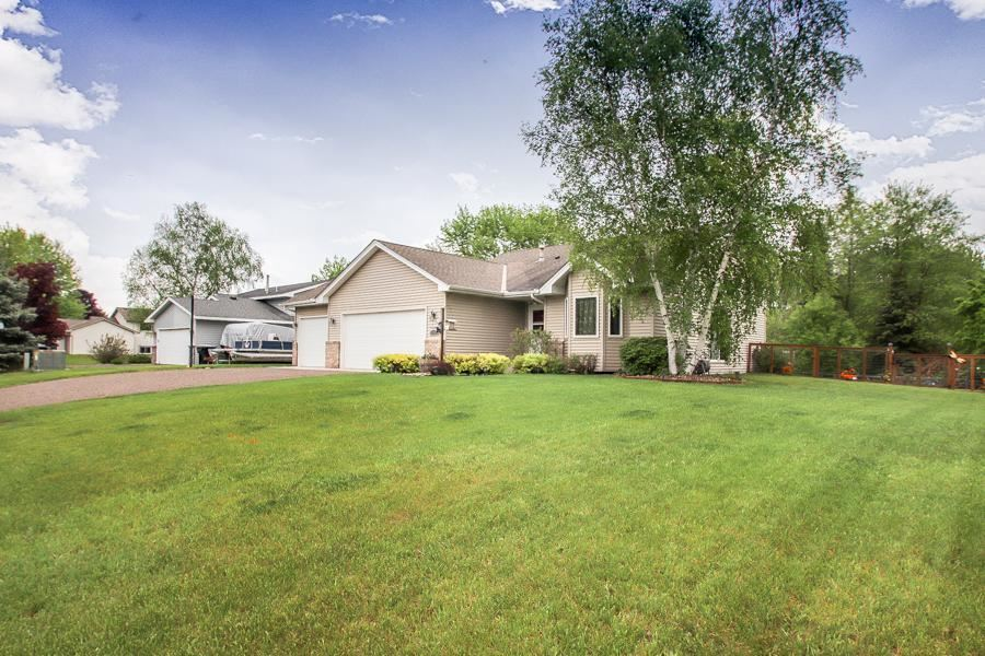 3380 Lake View Lane, Big Lake, MN 55309 - MLS#: 5570846