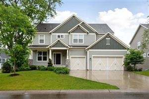 Photo of 1223 Bucher Avenue, Shoreview, MN 55126 (MLS # 5244848)
