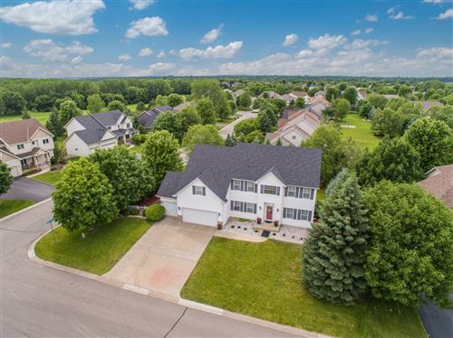 Photo of 2576 Eyrie Drive, Woodbury, MN 55129 (MLS # 5613848)