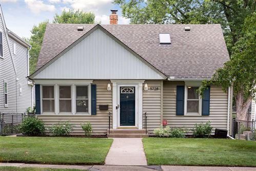 Photo of 5728 Logan Avenue S, Minneapolis, MN 55419 (MLS # 5634848)