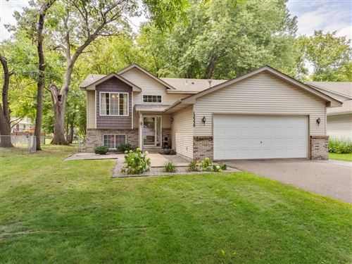 Photo of 12330 NW Evergreen Street NW, Coon Rapids, MN 55448 (MLS # 5637848)