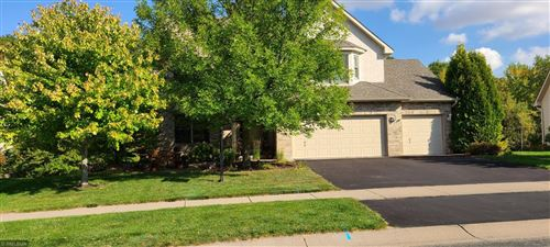 Photo of 13816 Clare Downs Way, Rosemount, MN 55068 (MLS # 5657848)