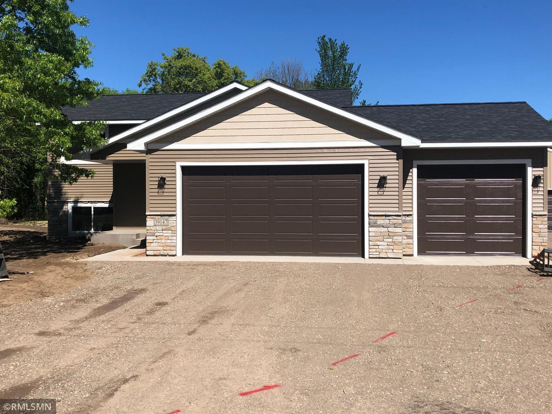 Photo of 51850 Government Road, Rush City, MN 55069 (MLS # 5740848)