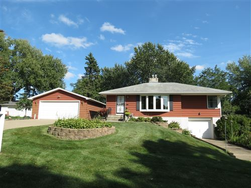 Photo of 9125 Russell Avenue S, Bloomington, MN 55431 (MLS # 5638849)