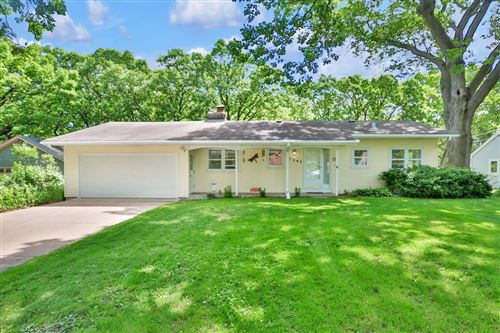 Photo of 7545 Knollwood Drive, Mounds View, MN 55112 (MLS # 5737849)