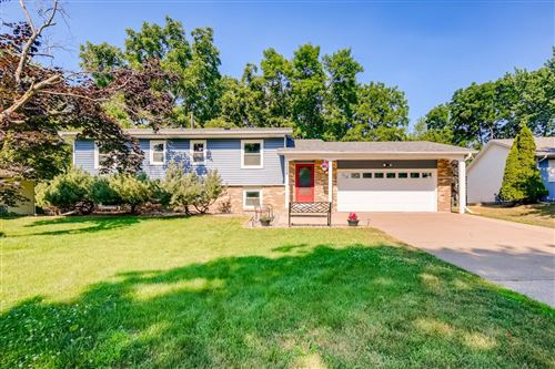 Photo of 8228 Foothill Road S, Cottage Grove, MN 55016 (MLS # 6027849)