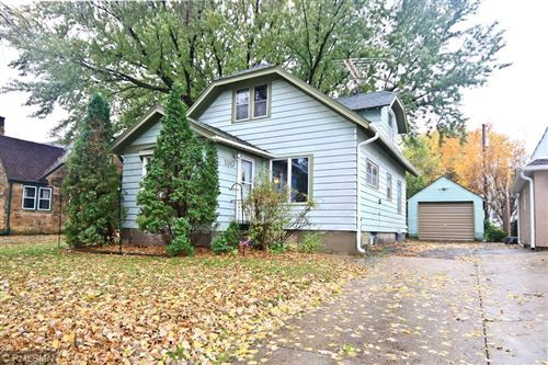 Photo of 160 1st Street S, Winsted, MN 55395 (MLS # 5315850)