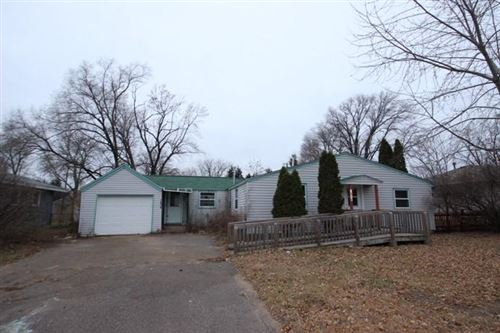 Photo of 7818 Van Buren Street NE, Spring Lake Park, MN 55432 (MLS # 5346850)