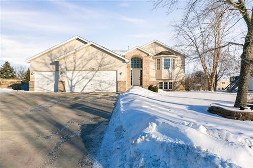 Photo of 6699 Forest Street, Lakeville, MN 55024 (MLS # 5353850)