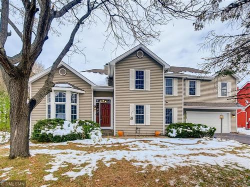 Photo of 12644 Driftwood Lane, Apple Valley, MN 55124 (MLS # 5683850)