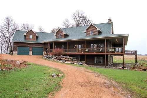 Photo of 24498 Cable Avenue, Winsted, MN 55395 (MLS # 5725850)
